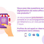 conseil accompagnement webmarketing